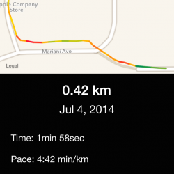 How To Make an App Like RunKeeper: Part 2