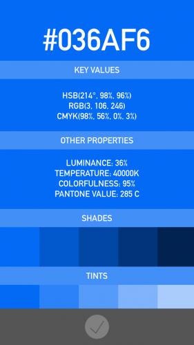 Colormate