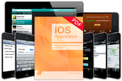 iOS Apprentice Third Edition Part 2 Now Available!