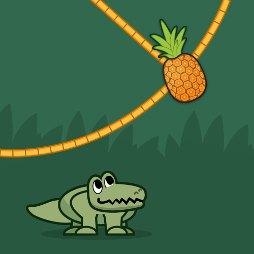 How To Make a Game Like Cut the Rope Using SpriteKit and
