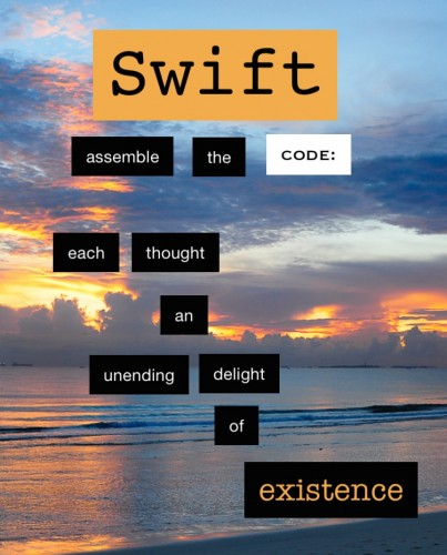 swift-poem