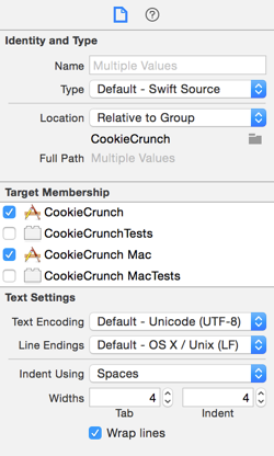 CookieCrunch-OSX-TargetMembership
