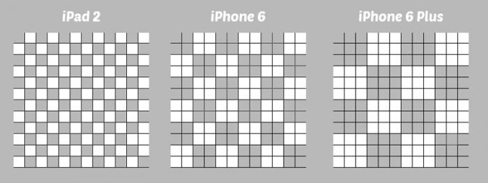 1-Pixels
