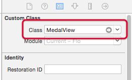 3-MedalViewClass
