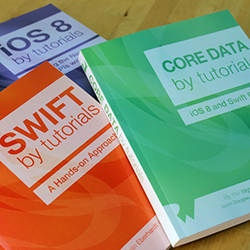 Our New Swift Books: Print Versions Now Available!