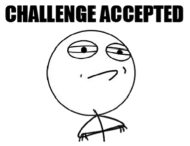 001_ChallengeAccepted