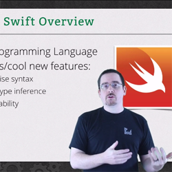 Our Swift Video Tutorial Series is now Fully Updated for Xcode 6.1.1!