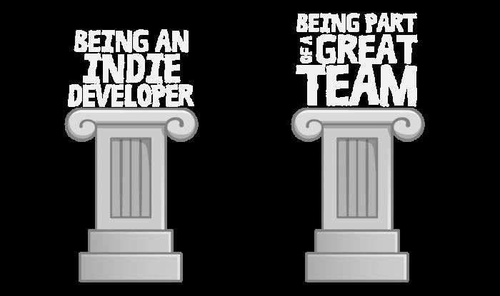 2 Pillars for Success