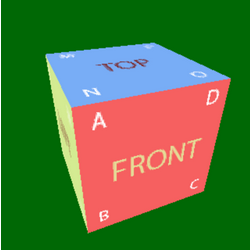 Learn how add texture to a 3D cube with Metal!