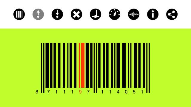 barcodas