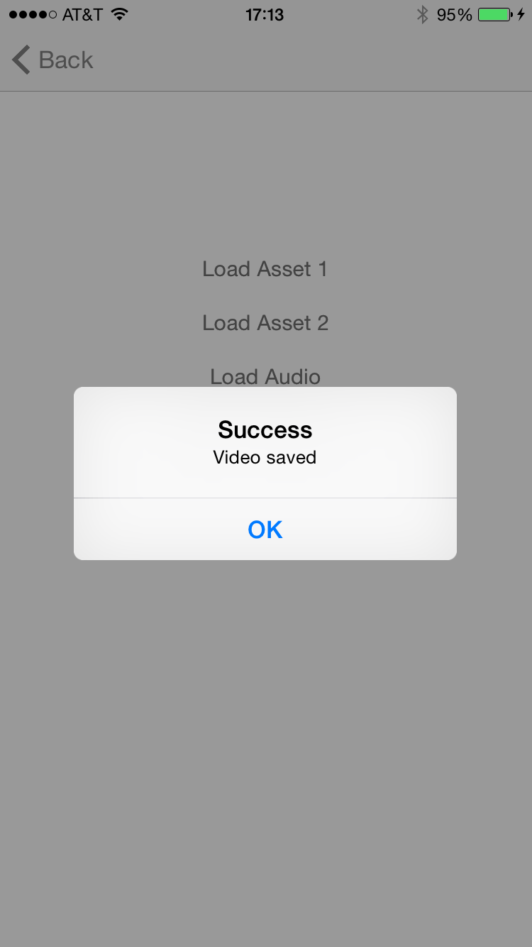 How to Play, Record, and Merge Videos in iOS and Swift