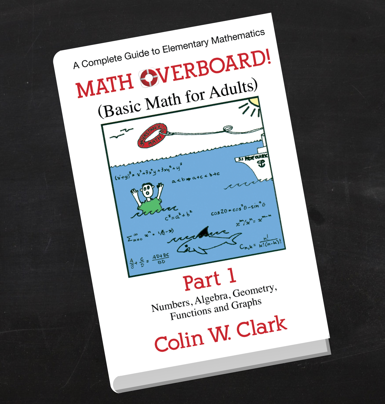 Worksheet Learn How To Do Math rwdevcon inspiration talk math isnt scary by matthijs hollemans i used it to brush up on my high school mathematics a little while ago its not perfect but lot more acc