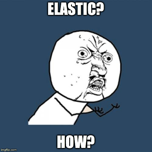 ElasticHow