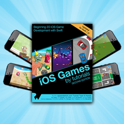 iOS Games by Tutorials Updated for Swift 1.2