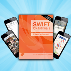 Swift by Tutorials Updated for Swift 1.2