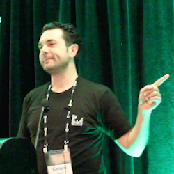 RWDevCon Inspiration Talk – Cognition by Cesare Rocchi