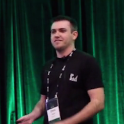 RWDevCon Inspiration Talk – Craftsmanship by Chris Wagner