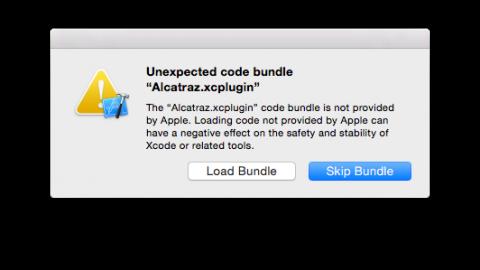 Xcode6.3.2