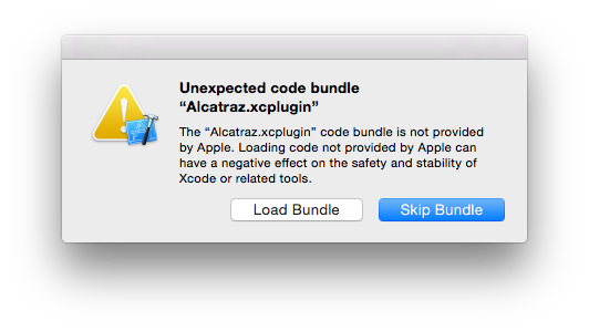 How To Create an Xcode Plugin: Part 1/3 | raywenderlich com