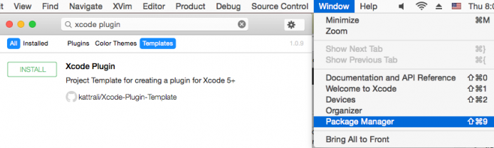 How To Create an Xcode Plugin: Part 1/3 | Ray Wenderlich