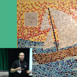 RWDevCon Inspiration Talk – Opportunity by Jake Gundersen