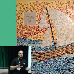 RWDevCon Inspiration Talk – Opportunity by Jake Gundersen