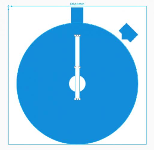 PaintCode draw rectangle