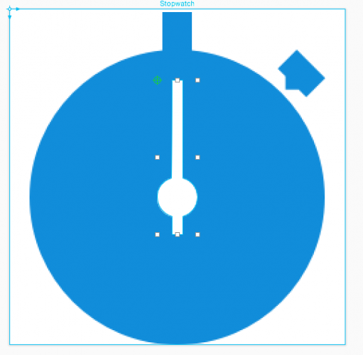 PaintCode shape union