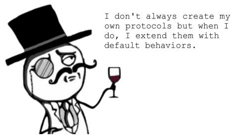 protocols-extend