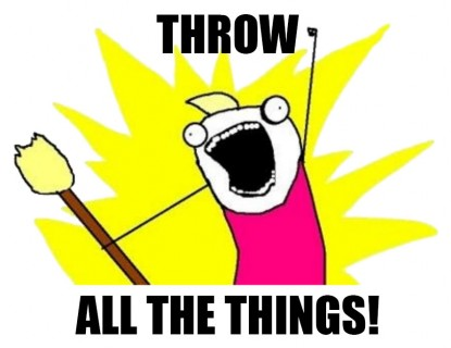 throw-all-the-things
