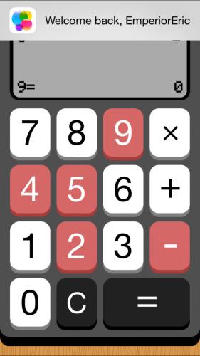 MeanCalculator
