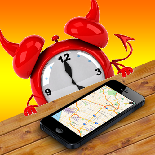 Routing with MapKit and Core Location | raywenderlich com
