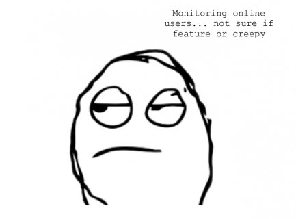 monintoring-users
