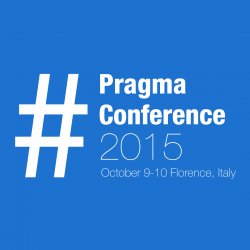 raywenderlich.com is a proud sponsor of Pragma Conference 2015!