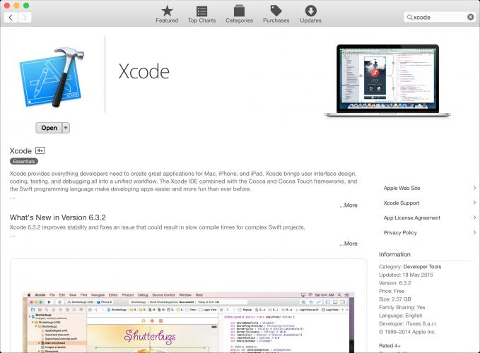 xcode_mas