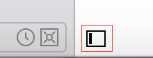 Document Outline Icon