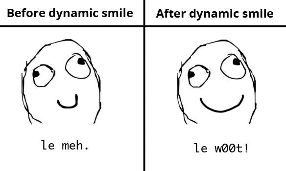 DynamicSmile