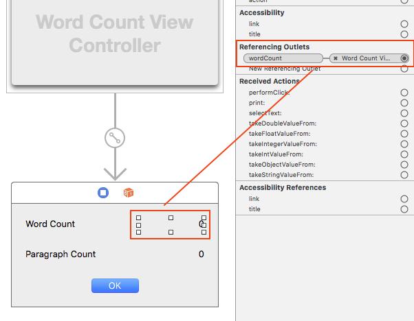 WordCountConnected