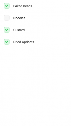 14-ChecklistDetail