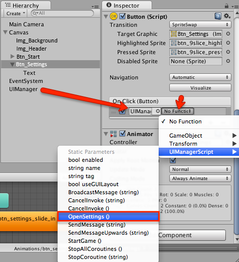 unity how to initialize after all start functions run
