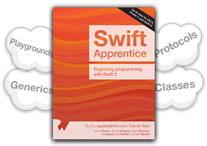 The Swift Apprentice