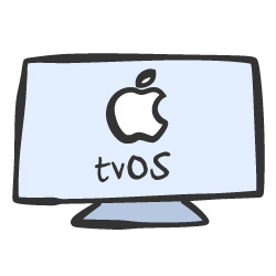 tvOS SDK: An iOS Developer's Initial Impressions