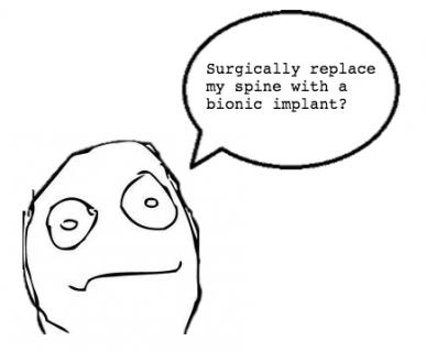 BionicSpine