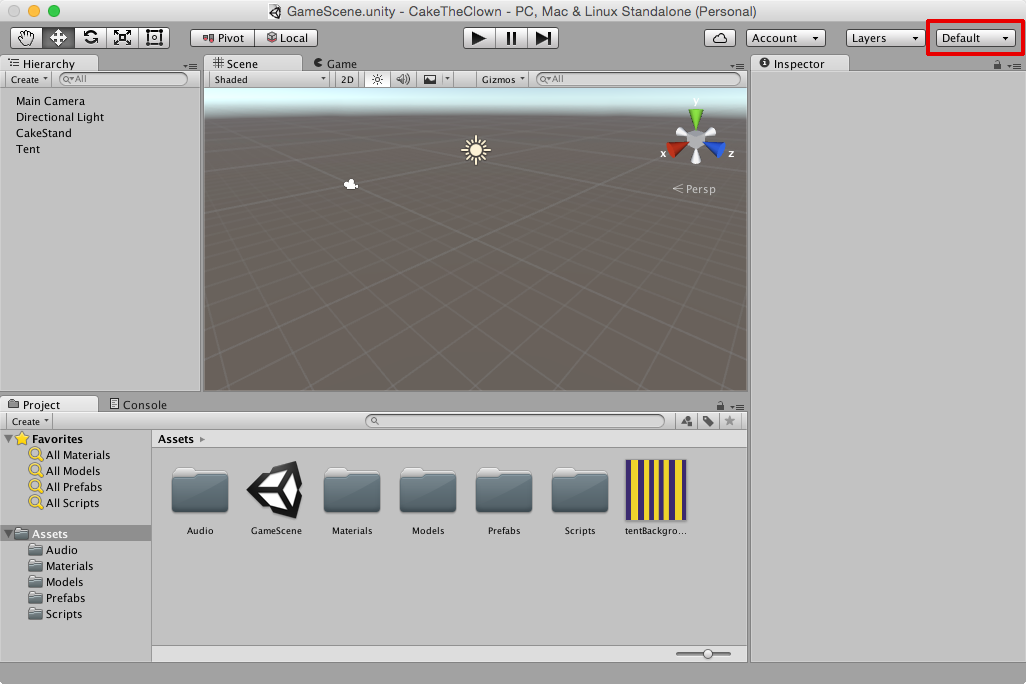 Introduction to Unity Animation | raywenderlich com
