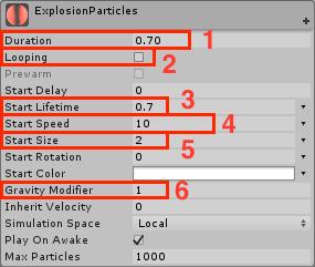 ExplosionMainModule