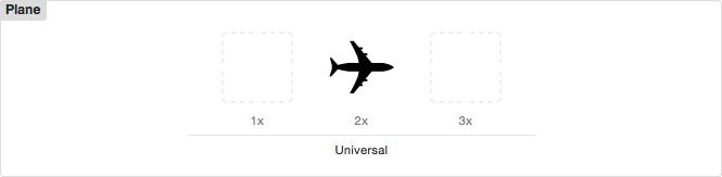Plane-Image-Set