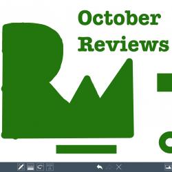 Readers' App Reviews – October 2015