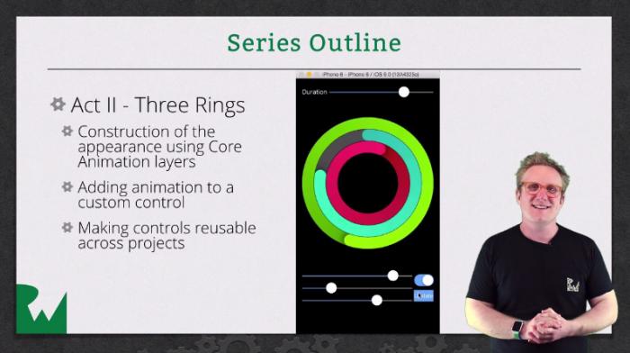 Custom Controls Video Tutorial Series