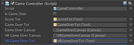 VRCanvasInGameController