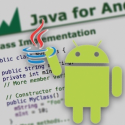 Java for Android Cheat Sheet and Quick Reference